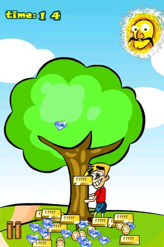 Screenshot iMake-u-Rich