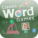 Classic Word Games mobile app icon